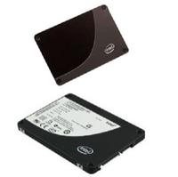 Intel X25-M Gen2 160GB 2 5  Solid State Drive