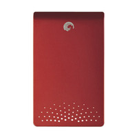 Seagate FreeAgent Go Portable 500GB Hard Drive