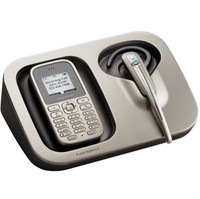 Plantronics Calisto Pro Series Cordless VOIP Landline Phone
