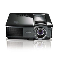 BenQ MP512 DLP Projector  Black
