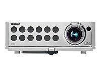 Toshiba TDP-D2-US DLP Projector