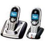 General Electric GE Skype DECT 6 0 2 in 1 Internet   Standard Phone