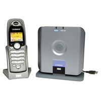 Linksys CIT300 VoiP Skype Dual Mode Phone Kit