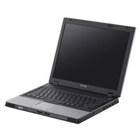 Sony VAIO VGN-BX561B PC Notebook