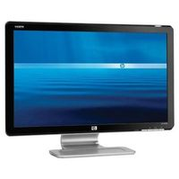 HP  Hewlett-Packard  W2338h Black 23  Widescreen LCD Monitor