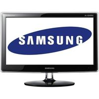 Samsung P2370HD Black 23  Widescreen LCD Monitor