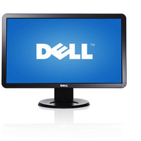 Dell S2209W Black 22  Widescreen LCD Monitor