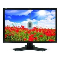 NEC MultiSync LCD2690WUXi2-BK Black 26  Widescreen LCD Monitor