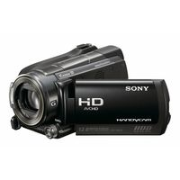 Sony Handycam HDR-CX520V 64GB Hard Drive HD Camcorder