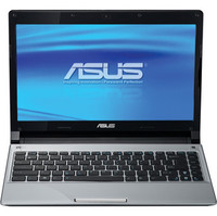 Asus UL30A-A1 Notebook  1 3GHz Intel Core 2 Duo Mobile SU7300  4GB DDR3  500GB HDD  Windows Vista Home Premium  13 3  LCD