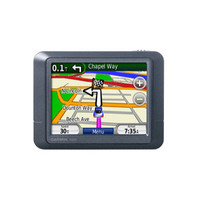 Garmin nuvi 255W GPS  Vehicle  4 3  LCD