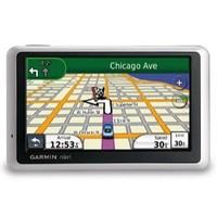 Garmin Nuvi 1350T GPS   Vehicle  4 3  LCD