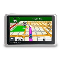 Garmin Nuvi 1300 Series 4 3-Inch Widescreen Portable GPS Navigator