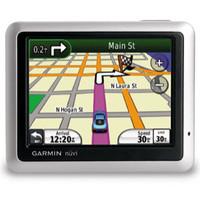 Garmin nuvi 1200 GPS  Vehicle  3 5  LCD