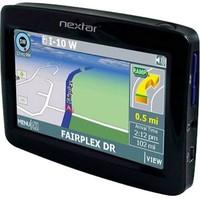 Nextar Q4-01 Portable car navigator