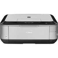 Canon PIXMA MP990 All-in-One Inkjet Printer  11 9 PPM  9600x2400 DPI  Color  PC Mac