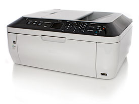 Canon PIXMA MX330 All-In-One Printer  7 5 ipm  4800x1200 DPI  Color  PC Mac