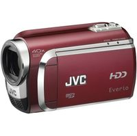JVC Everio GZ-MG 630S 60GB Hard Drive HD Camcorder
