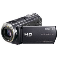Sony Handycam HDR-CX500V 32GB Hard Drive HD Camcorder