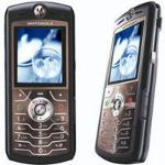 Motorola Motorola L7 Unlocked GSM Cell Phone - Black