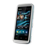 Nokia 5530 XpressMusic White Smartphone