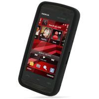 Nokia 5530 XpressMusic Black Smartphone