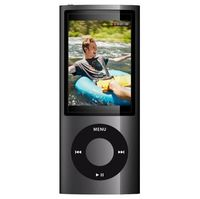 Apple iPod nano 16GB MP3 Player - Black