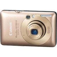Canon PowerShot SD780 IS Gold Digital Camera