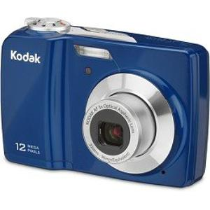 Kodak EasyShare C182 Blue Digital Camera