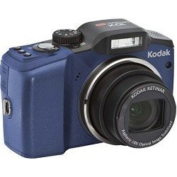 Kodak EasyShare Z915 Blue Digital Camera