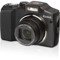 Kodak EasyShare Z915 Black Digital Camera