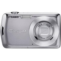 Casio Exilim EX-S5 Silver Digital Camera