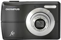 Olympus FE-26 Digital Camera - 12 Megapixel 3x Optical 4x Digital Zoom 2 7 LCD 19MB Internal Memory