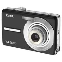 Kodak EasyShare M1063 10 3 MP Digital Camera - Silver