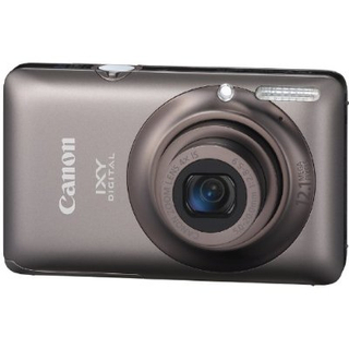 Canon PowerShot SD940 IS Brown Digital Camera  12 1MP  4x Opt  SDHC Card Slot