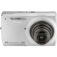 Kodak EasyShare M1093 IS Silver Digital Camera  10MP  3x Opt  SD SDHC Card Slot
