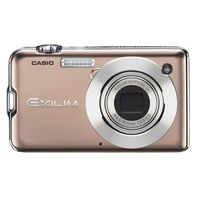 Casio Casio Exilim EX-S12 Pink Digital Camera