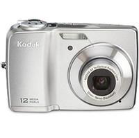 Kodak 12 Megapixels EasyShare C182 Digital Camera Silver 1ea