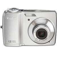 Kodak EasyShare C182 Digital Camera  Silver  EFSP Kit