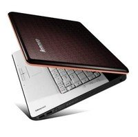 Lenovo IdeaPad Y550  Laptop Computer with discrete graphics - Intel Pentium- Dual-Core T4200