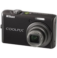 Nikon Coolpix S620 Rich Pearl Digital Camera  12 2MP  4x Opt  SD SDHC Card Slot
