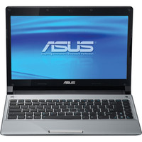 Asus UL30A-A2 Notebook  1 3GHz Intel Core 2 Duo Mobile SU7300  4GB DDR3  500GB HDD  Windows 7 Home Premium  13 3  LCD