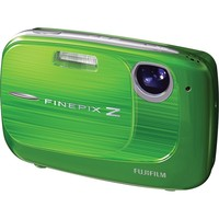Fujifilm FinePix Z37 Digital Camera  10MP  Green