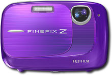 Fujifilm Z37 Digital Camera  10MP  Purple