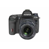 Olympus E30 12.3MP Digital SLR with Image Stabilization with 14-42mm f 3 5-5 6 Lens