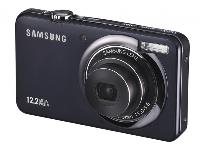 Samsung TL100 Blue Digital Camera