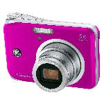 GE A1050 Pink Digital Camera