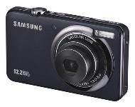Samsung TL100 Silver Digital Camera
