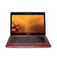 Toshiba Satellite T135-S1310RD Notebook  1 3GHz Intel Pentium Dual-Core Mobile SU4100  4GB DDR3  320GB HDD  Windows 7 Home Premium  13 3  LCD
