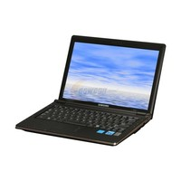 Samsung NC20-21GBK Netbook  1 3GHz VIA Nano U2250  1GB DDR2  160GB HDD  Windows XP  12 1  LCD